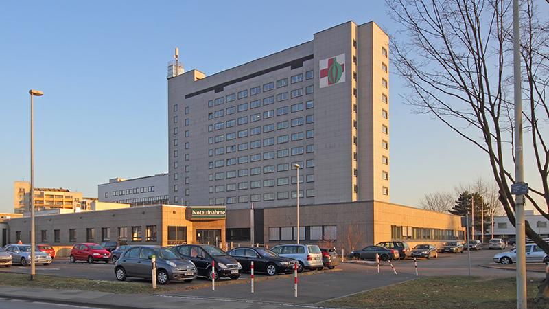 St. Katharinen Hospital